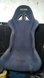 MOMO Course Racing Seat (small)