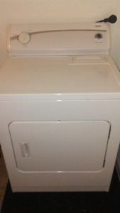 Dryer in good condition