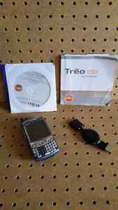 Palm Treo cell phone