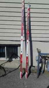 Rossignol X-Tour Venture NIS AR Cross Country Skis - Unisex