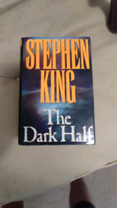Hardcover Fiction Books For Sale - Stephen King, Jack London