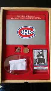 Special Collectors Edition celebration 100 years of Montreal Can
