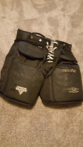 Vaughn Velocity goalie pants