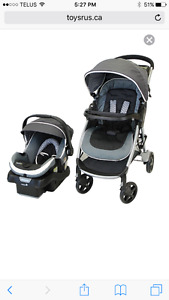 Safety 1st Travel System Brand new In Box