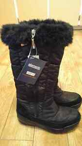 Brand new tags on Elements Winter Boots