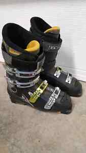 Botte ski alpin