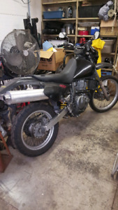 DR650 for sale