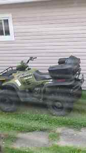 Used 2001 Polaris Sportsman