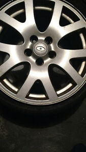19 inch range Rover mags INSTALLATION/BALANCE/TIRES