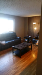 3 Bedroom Apartment on Centennial Dr (West)