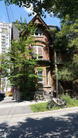 Sandy Hill! Completely Renovated 2 Bedroom Unit