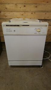 Built in Dishwasher