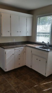 Lanigan: Beautifully Renovated 3 Bedroom Duplex Available May 1!