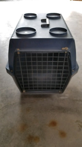 Medium pet carrier Pet Voyageur 400
