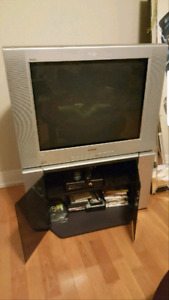 SELLING TV with STAND