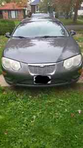 2004 Chrysler 300 M Special  $1500