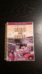 Guide de la route (édition 2003)