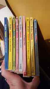 Set of full house books