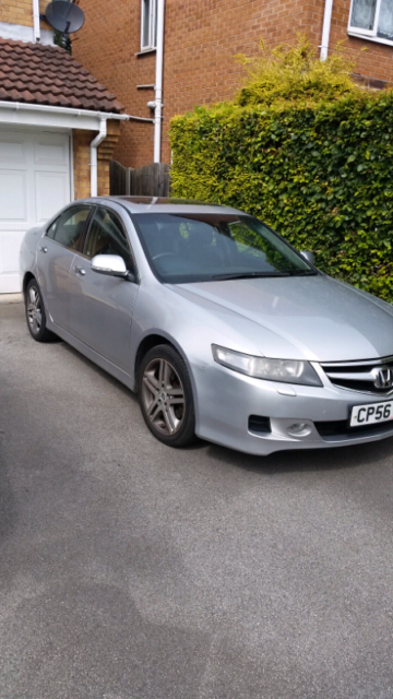 2006 Honda Accord | in Sheffield, South Yorkshire | Gumtree