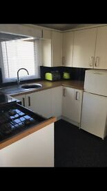 3 Bed Static Caravan For Sale - 12 by 34, modern interior