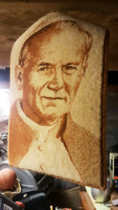 Pope John Paul ii collectables