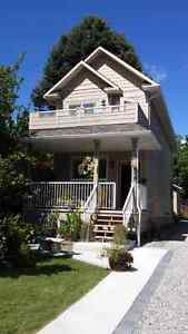 Summerland home for rent