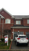 Brampton East Townhouse for RENT!!!