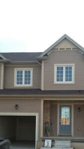 Brantford Town House for Rent