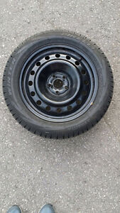 205 55R16 Winter Tires >> Toyota Corolla Winter Tires | Buy or Sell Used or New Car Parts, Tires & Rims in Ontario ...