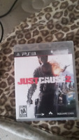 Just cause 2 game for ps3