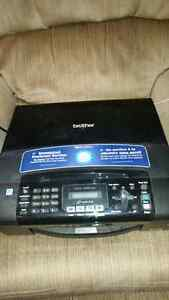 Brother 3 in 1 printer