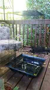 Large cage for suitable for most animals Kingston Kingston Area image 2