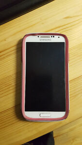 SAMSUNG S4 cell phone $99