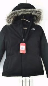 North face femme