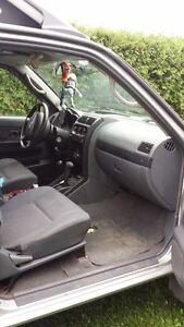 2003 Nissan Xterra toute equipe VUS Lac-Saint-Jean Saguenay-Lac-Saint-Jean image 8