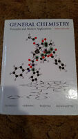 GENERAL CHEMISTRY: PRINCIPALS AND MODERN APPLICATIONS (tenth ed)