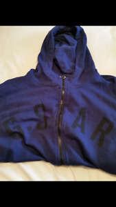 XXL GSTAR hoodie Great condition