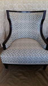 Accent Chair - by  Ethan Allen