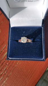 1.01ct Diamond Ring , NOW $1200.00 Was1700