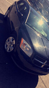 2013 Dodge Caliber Hatchback
