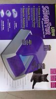 Brand new Scoop Free Automatic litter box