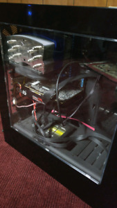GAMING PC : Club 3D 7950 + Phenom II 3 GHZ+ 8GBRam+ SSD+HDD