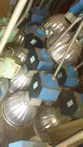 Quantity of Industrial Warehouse Shop Lights
