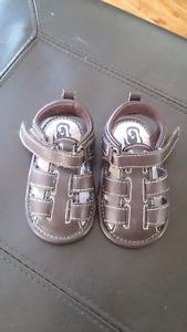 Children's place 6-12 month sandal