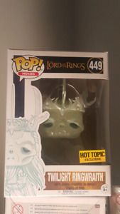 Funko Pop -  Twilight Ringwraith (HT Excl)