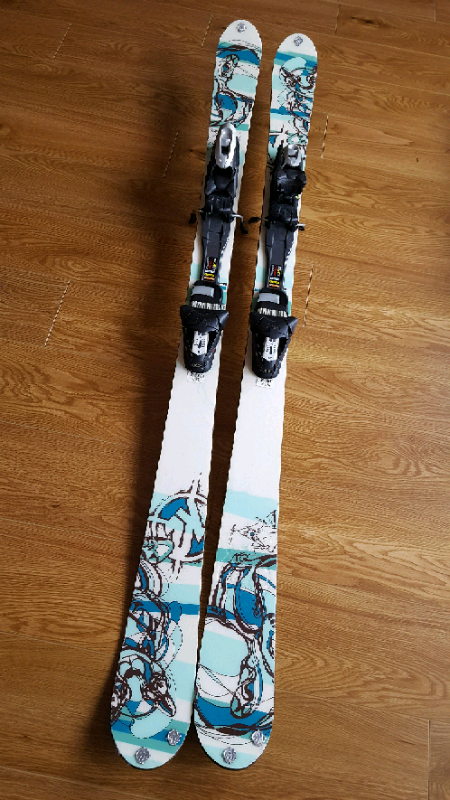 K2 For Sale >> K2 Skis For Sale Free Massive Tsa Bag In Southside Glasgow Gumtree