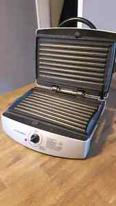 Hamilton Beach Electric Grill (George Foreman Grill)