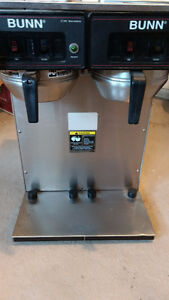 Bunn CW Series Commercial Automatic Coffee Maker
