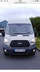 Ford Transit 310 L3 H3 125ps FWD