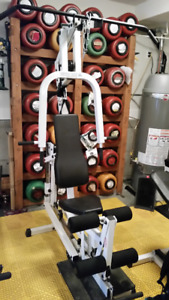 Pacific 2000 Home Gym